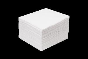 Салфетки и полотенца в сложении 30х30, 100шт