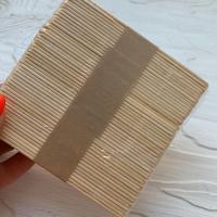 Шпатели деревянные 114*10, 100шт