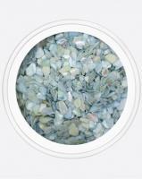 Опал дробленный светло-голубой Artex 07320141