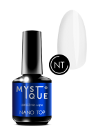 Нано топ без л/с Мистик No wipe «Nano Top» MYSTIQUE™, 15мл