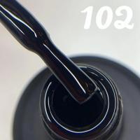 Гель-лак 102 Sova De Luxe, 15мл
