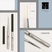 Кисть Nartist Brush Long Liner