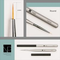 Кисть Nartist Brush Round