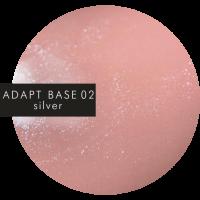 Базовое покрытие SOTA ADAPT 02 silver, 30 мл