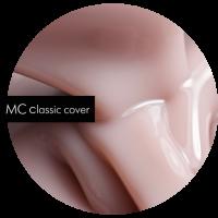 Моделирующий гель SOTA CLASSIC COVER, 18 ml