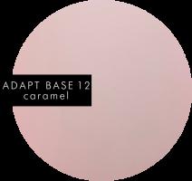 Базовое покрытие SOTA ADAPT, 12 caramel, 30 мл