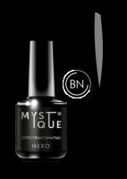Камуфлирующая база Мистик Mystique 'Nero', 15мл