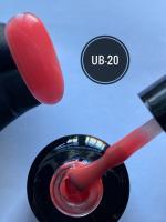 Камуфлирующая база UB-20 TopShopNails, 15мл