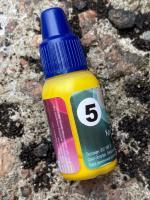 Краска AIRnails 5, 10мл  (тест образец)