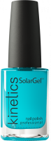 Профессиональный лак SolarGel Polish 365 KINETICS, 15мл