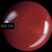 Гель-лак SOTA GEL-COLOR 114, цветной без липкости, 10 мл