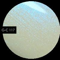 Гель-лак SOTA GEL-COLOR 117, цветной без липкости, 10 мл