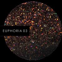 Гель-лак со спецэффектами SOTA EUPHORIA GEL 03, 10ml