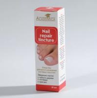 Средство для восстановления ногтевых пластин ТИНКТУР (Nail repair tincture) AcadeMica, 10мл