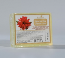 Мыло Monarda Clean care AcadeMica, 100гр