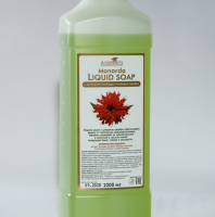 Жидкое мыло Monarda Liquid soap AcadeMica, 1000мл