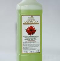 Жидкое мыло Monarda Liquid soap AcadeMika, 1000мл