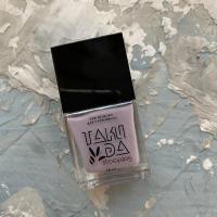 Лак для стемпинга TAKIDA 078 пастельно-лиловый, 10мл