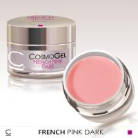 Гель French pink dark CosmoLac, 50мл