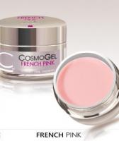 Гель French pink CosmoLac, 15 мл