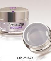 Гель Led Clear CosmoLac, 50мл