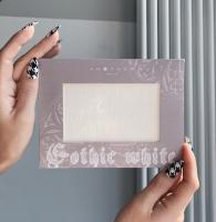 Слайдер Gothic white Another