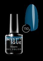 150 Gel Polish #150 «Niagara» MYSTIQUE™, 15 ml