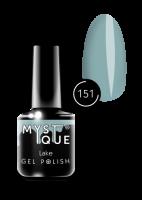 151 Gel Polish #151 «Lake» MYSTIQUE™, 15 ml