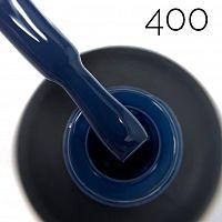 Гель-лак 400 Sova De Luxe, 15мл