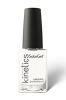 Профессиональный лак SolarGel Polish 485 KINETICS, 15мл
