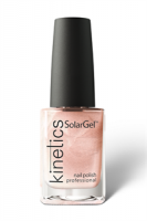 Профессиональный лак SolarGel Polish 486 KINETICS, 15мл