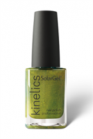 Профессиональный лак SolarGel Polish 488 KINETICS, 15мл