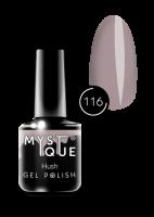 116 Gel Polish #116 «Hush» MYSTIQUE™, 15 ml