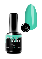 125 Gel Polish #125 «Tiffany» Mystique™, 15 ml