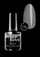 135 Gel Polish #135 «Smoke» MYSTIQUE™, 15 ml