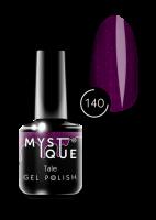 140 Gel Polish #140 «Tale» MYSTIQUE™, 15 ml
