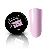Гель для моделирования UV GEL Light Pink OneNail, 50мл