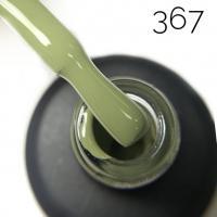 Гель-лак 367 Sova De Luxe, 15мл