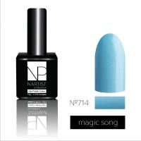 Nartist 714 Magic song 10g