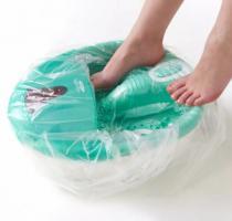 Пакеты для педикюрных ванн 50х20, 50шт