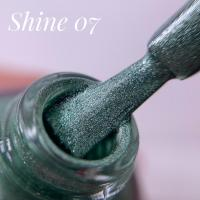Лак для стемпинга Нейлстори NailStory, Shine 07