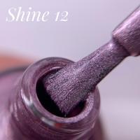 Лак для стемпинга Нейлстори NailStory, Shine 12