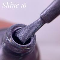 Лак для стемпинга Нейлстори NailStory, Shine 16