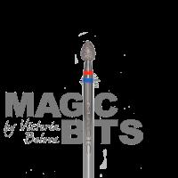 Гранатовая чечевица средне-мягкая 3.3 Magic Bits