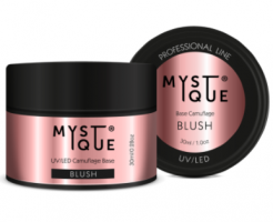 Камуфлирующая база Мистик Mystique 'Blush', 30мл