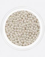 Бульонки серебро (1,5мм) Artex