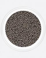 Бульонки светло-серые (0,6мм) Artex