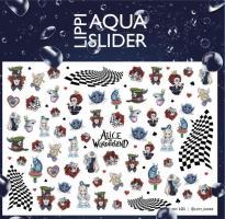 Слайдер Алиса в стране Чудес LIPPI Slider