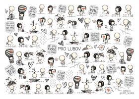 Слайдер Про любовь LIPPI Slider