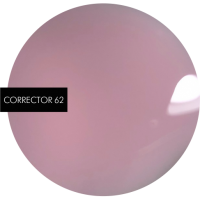 SOTA CORRECTOR GEL berry, укрепление, коррекция, 18 мл